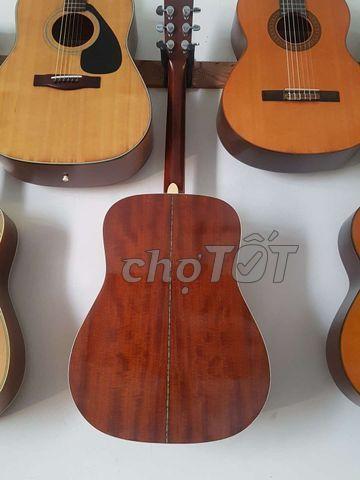 Guitar YAMAHA FG200D.F Nhật. Âm thanh rất căng