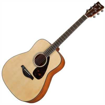 Guitar acoustic yamaha