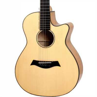 Bán gấp guitar mới mua