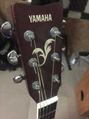 Guitar Yamaha fg 425 có sẵn eq