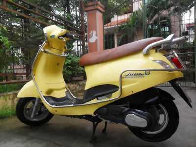 Bán xe Atila Elizabet màu vàng 9.5 triệu