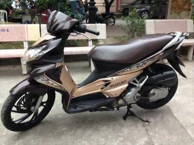 Suzuki hayate 125cc, xe nhập 2 đèn