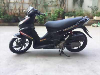 Suzuki Hayate 125 dáng sports máy đại chất biển Hà Nội