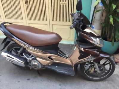 Bán một em xe Hayate 125cc màu vàng – nâu – đen chính chủ, biển số thành phố giá rẻ