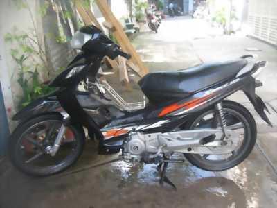 Bán xe suzuki xbike 125 mâm đĩa màu đen bstphcm