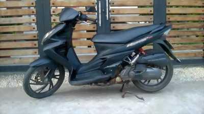 Suzuki Hayate đen như mới