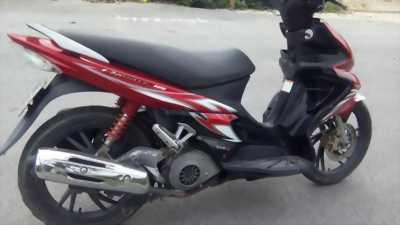 Xe Hayate 125 màu đỏ chính chủ biển Hà Nội