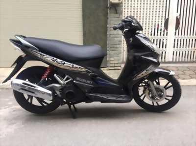 Suzuki Hayate chính chủ nhà dùng mới 90%