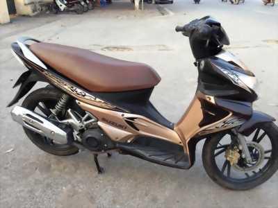 Xe máy Hayate đăng ký 12/2009 ít đi