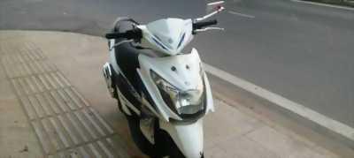 Mẫu xe Hayate màu trắng hot nhất hiện nay chủ nhân nhượng lại với giá siêu rẻ.