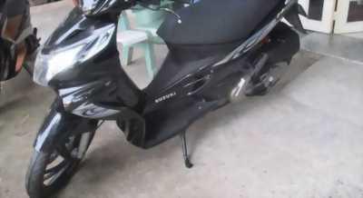 Bỏ một số tiền rất nhỏ để hốt con xe Suzuki hayate 125 cc về liền