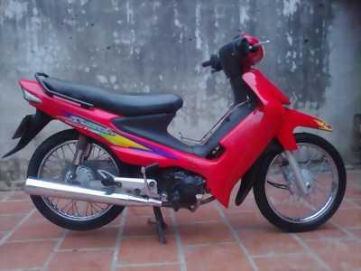 Suzuki smach