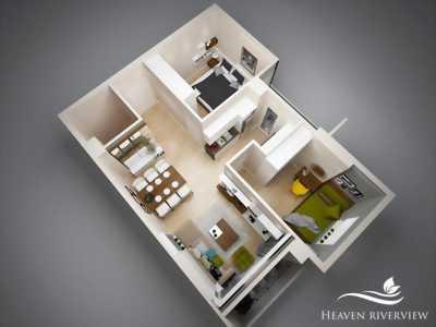 Heaven Riverview  dự án căn hộ tốt nhất khu vực quận 8 chỉ với 800 triệu