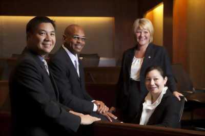 Học chứng chỉ quản trị nhà hàng khách sạn tại Nha Trang