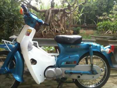 Honda Cub50