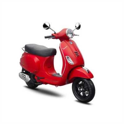 Piaggio Zip 2017 màu đỏ