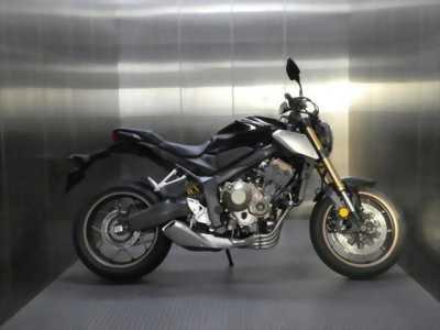 Cần bán Honda CB650R