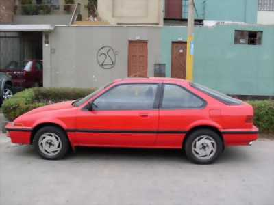 Honda Acura 1989 Số sàn