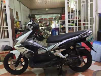 Airblade 110 trắng đen sporty