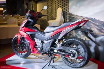 Mình cần bán xe Winner 150cc, BSTP, 2016