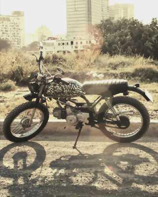 Xe máy winner - tracker