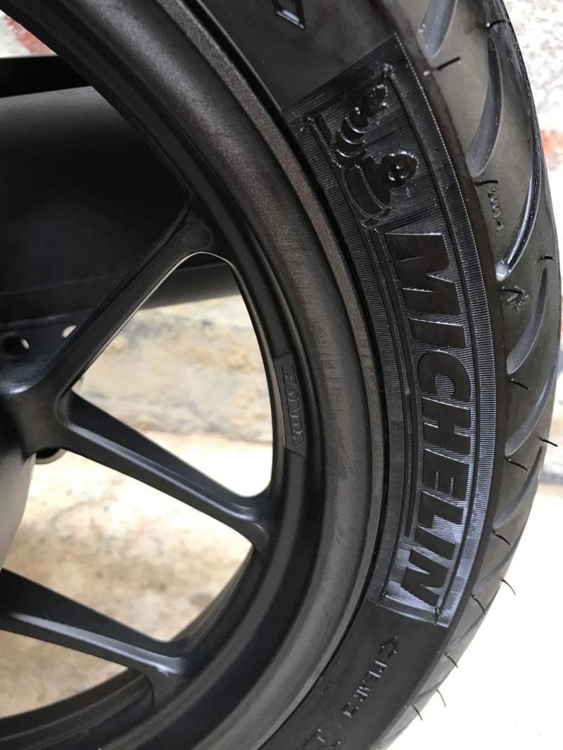 Xe Click thái 125 cc