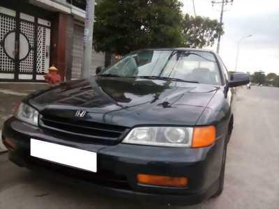 Bán Honda Accord sản xuất 1991 đăng ký lần đầu 1993