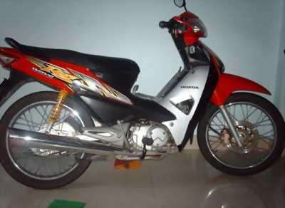 Honda Wave RS