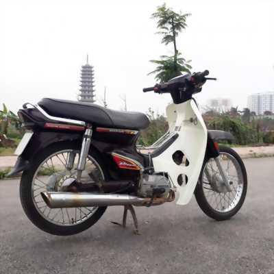 Honda Dream zin đẹp