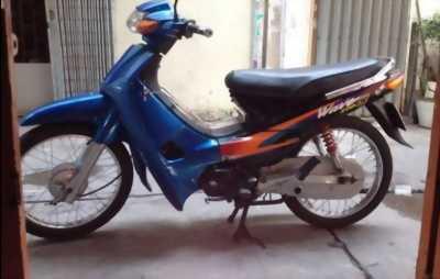 Cần bán em xe Honda Wave Hàn biển số thành phố chính chủ