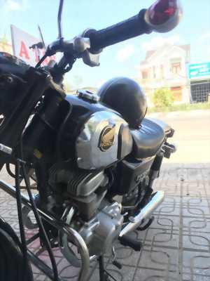HONDA BENTLY CD125T