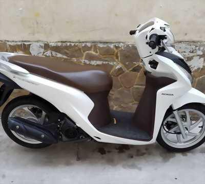 Honda Vision mẫu mới