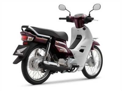 Honda Dream Hàn quốc