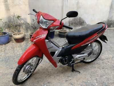 Xe Honda Wave Allpha