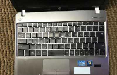 Laptop Hp core i3 ram4g mh12'