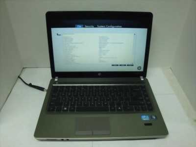 Laptop Mini HP 2560P (Core i5, 320GB, 12inch)