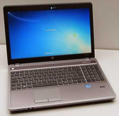 Laptop HP-I5 4210u/4G/500G/Pin 3h/LCd 14/Bh 3Th