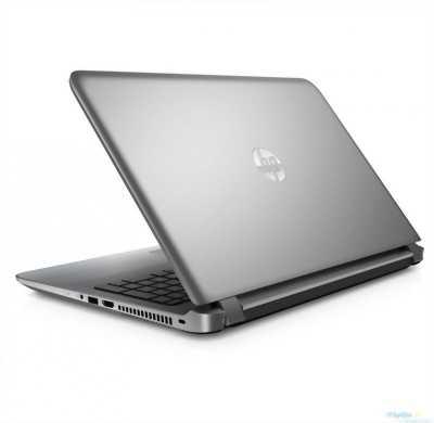 HP15 -I3 7100/4G/500G/Pin 3h/LCd 15.6/Bh 8/2019