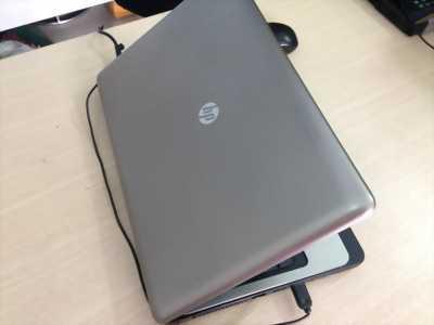 HP Core 2 ,gam 2 G,ổ 128 G, máy đẹp, pin cầm
