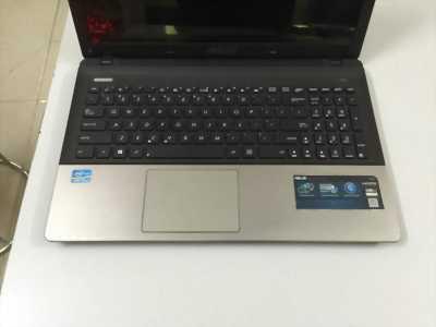 Laptop HP nữ xài kỹ new 97%. Core i5 hdd 320g pin