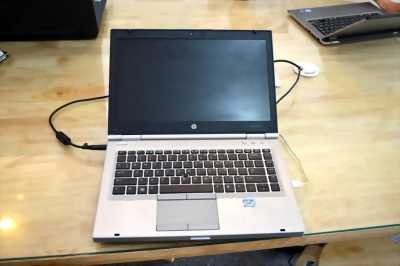 HP Elitebook 8470p SSD 60Gb