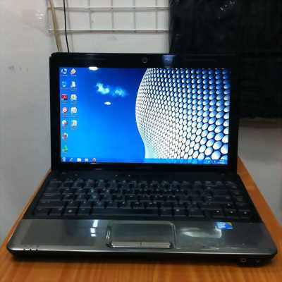 HP Compaq CQ35. Core 2 Duo 4 GB 160GB.pin 1h