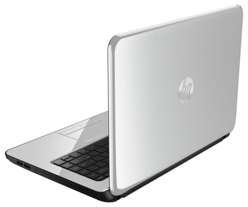 Laptop hp g42 2G 500G