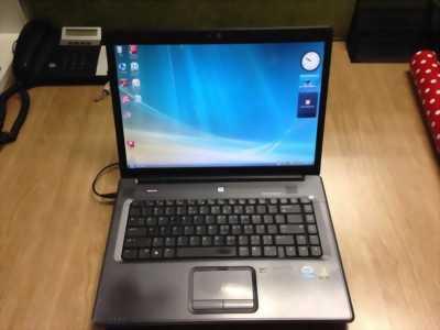 Laptop HP Compaq C700 chạy win 7 tại Nghệ An.