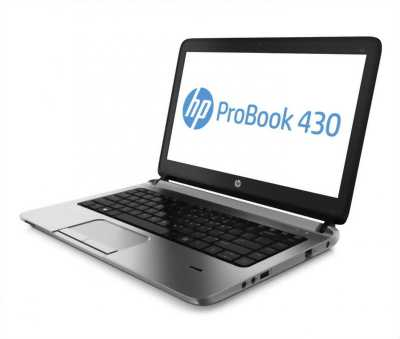 Laptop HP Probook 430 G1 4GB 250GB