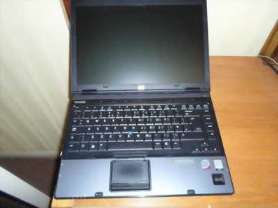 HP Compaq Core 2 T8100.Ram 3 GB 160 GB
