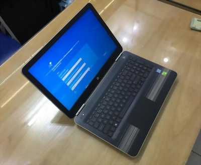 Laptop HP Pavilion đời 2014