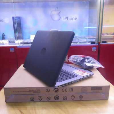 HP Elitebook 840G doanh nhân i5 4GB 320GB new 99%