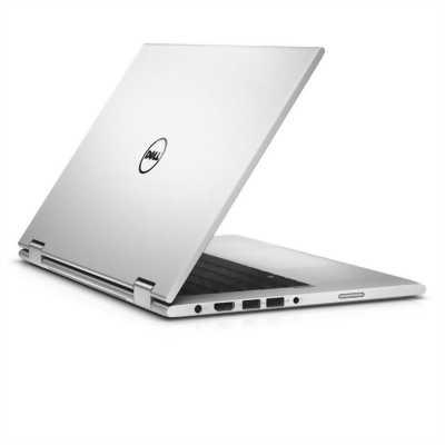 HP laptop (vỏ kim loại bạc) ram:4GB -i5 Ultrabook