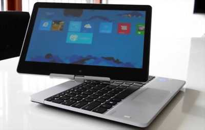 HP Revolve 810-G2 Core i5-Màn cảm ứng xoay 360 độ